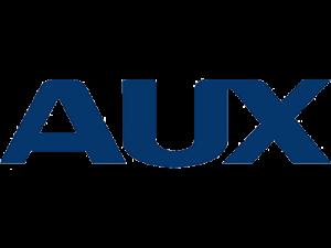 Aux logo